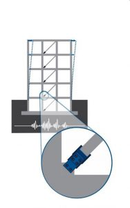 Seismic protection devices