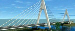 پل بزرگراه Drava (کرواسی)