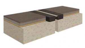 Elastomer Expansion Joint