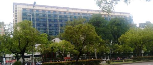 بیمارستان جانبازان Taichung (تایوان)