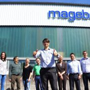 محصولات mageba
